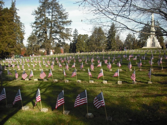 Image result for gettysburg cemetary